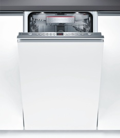 Bстраеваемая посудомоечная машина Bosch SPV66TX01E