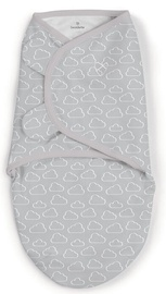 Summer Infant SwaddleMe Original Swaddle Small Cute Clouds