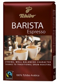 Tchibo Barista Espresso Coffee Beans 500g