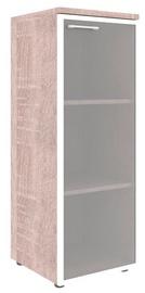 Skyland Xten Office Cabinet XMC 42.7 Right Sonoma Oak