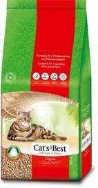 Universaalne kassiliiv Cat's Best Original, 40l, 17.2kg