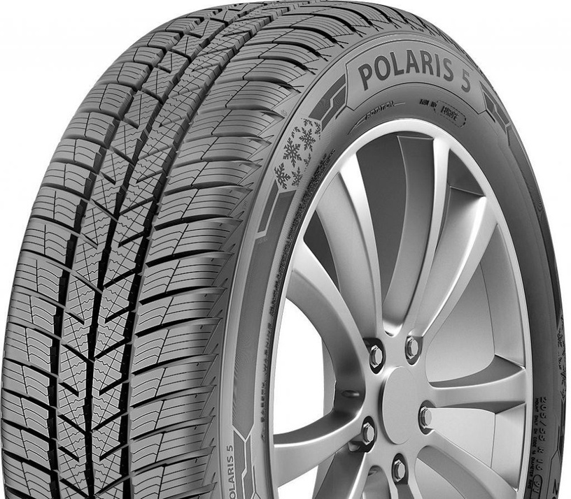 Talverehv Barum Polaris 5, 215/60 R16 99 H XL