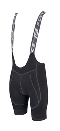 Force Fame Bib Shorts Black S