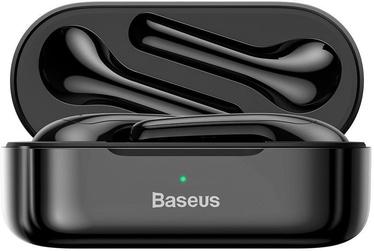 Baseus W07 True Wireless Earphones Black