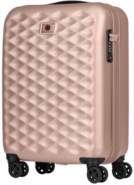 Wenger Lumen Hardside Luggage 32l Rose
