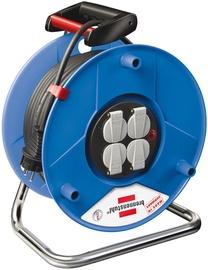 Brennenstuhl Cable Reel 4 Socket 25m 16A 230V