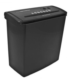 Esperanza Blade Shredder w/Basket
