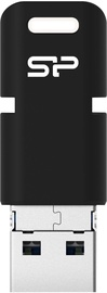 USB mälupulk Silicon Power Mobile C50, USB 3.1, 64 GB