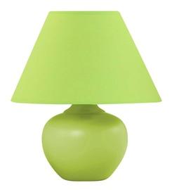 SN D3265S 1X40W E14 Green