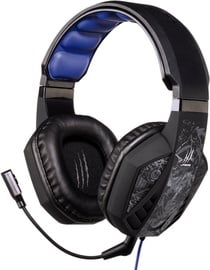 Hama uRage SoundZ Gaming Headset Black