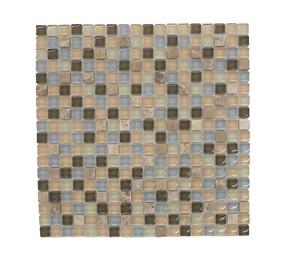 Klaasmosaiik A2016, 30x30 cm