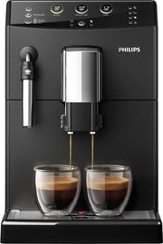 Kohvimasin Philips 3000 Series Super Automatic HD8827/01