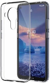 Nokia 5.4 Clear Case Transparent