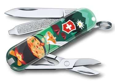 Victorinox Classic Limited Edition Food Of The World