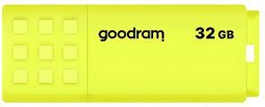 Goodram UME2 32GB USB 2.0 Yellow