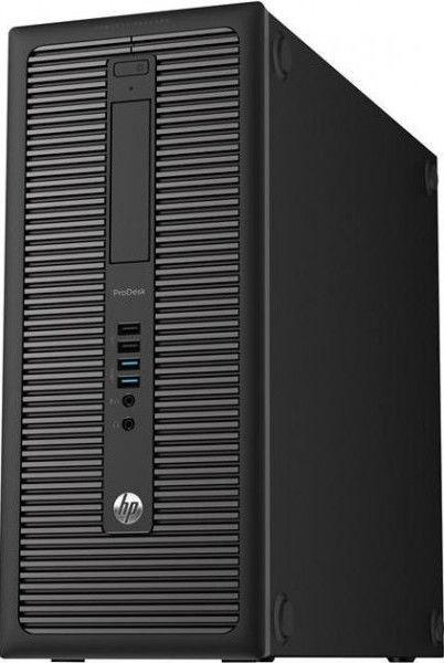 HP ProDesk 600 G1 MT RM3707 (UUENDATUD)