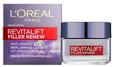 L´Oreal Paris Revitalift Filler [HA] Day Cream 50ml