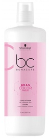 Кондиционер для волос Schwarzkopf BC Bonacure pH 4.5 Color Freeze Conditioner, 1000 мл