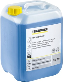Karcher Floor Washing Product RM 69 10L