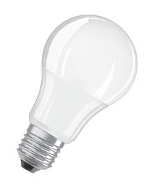 LAMP LED A60 9W E27 2700K 806LM SENSOR
