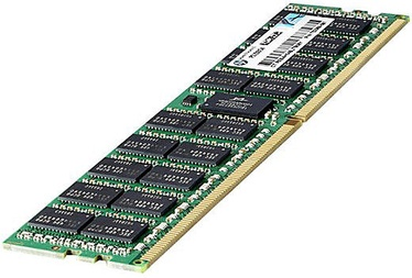 HP 16GB 2666MHz CL19 DDR4 ECC 815098-B21
