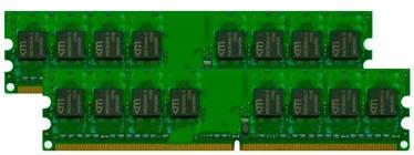 Mushkin Essentials 32GB DDR4 2400MHz C17 Kit Of 2 MES4U240HF16GX2