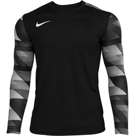 Nike Dry Park IV Jersey Long Sleeve Junior CJ6072 010 Black XL