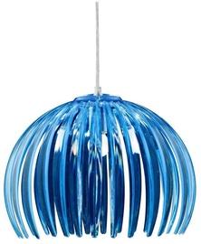 Candellux ABUKO 60W E27 Hanging Ceiling Lamp Blue