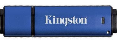 USB флеш-накопитель Kingston DataTraveler Vault Privacy, USB 3.0, 4 GB