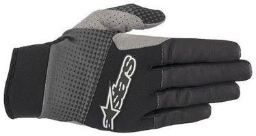 Alpinestars Cascade Pro Gloves M Black/Grey