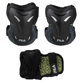 Fila Adult FP Gears Safety Set Black XL