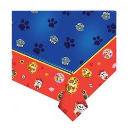 Paw Patrol 9903821 Birthday Tablecloth 120x180cm