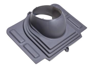 Vilpe VP73557 38mm Gray