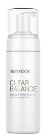 Skeyndor Clear Balance Pure Cleansing Foam 150ml