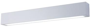 Light Prestige Ibros Medium Ceiling Lamp 18W LED 3000K White