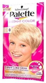 Schwarzkopf Palette Instant Color Toning Gel 0 Frosted Blonde 25ml