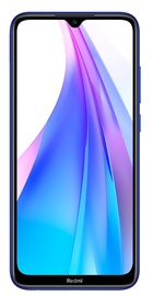 Nutitelefoni Xiaomi Note 8T 64GB Blue