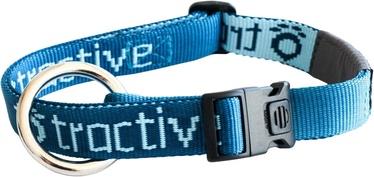 Tractive Pet Collar Small Blue TRACO1