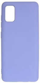Just Must Candy Back Case For Samsung Galaxy A41 Purple