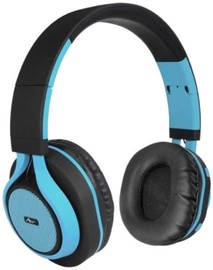 ART OI-E1 Bluetooth Headphones Blue