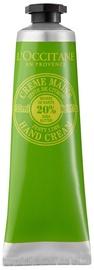 L´Occitane Shea Butter Zesty Lime Hand Cream 30ml
