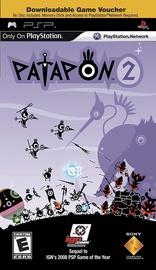Patapon 2 PSP