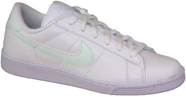 Nike Tennis Shoes Classic 312498-135 White 40
