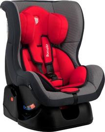 Автомобильное сиденье Lionelo Liam Carmine Red, 0 - 18 кг