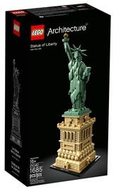 Konstruktor LEGO® Architecture 21042 Vabadussammas