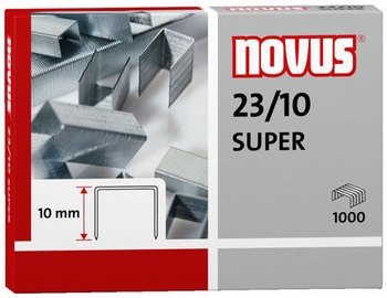 Novus Staples 1000pcs Nr.23/10