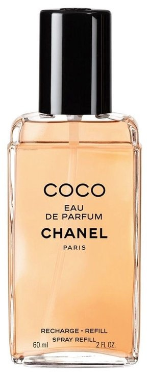Chanel Coco 60ml EDP Spray Refill