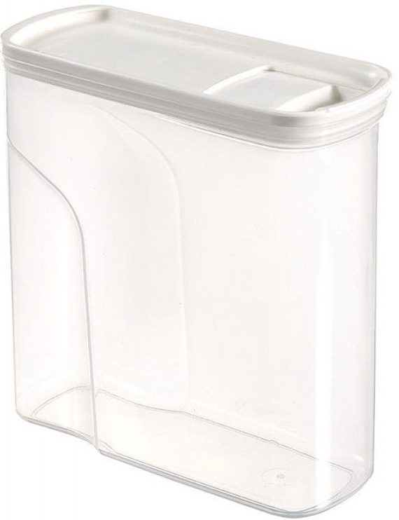 Curver Food Container Rectangle 6L With An Opening