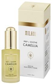 Milani Prep + Soothe Camellia Face Oil 30ml