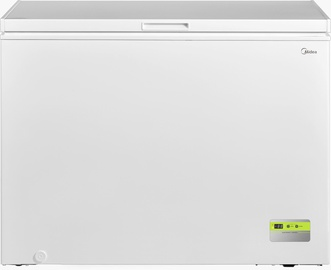 Midea Freezer HS-324CN